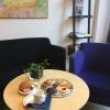 Bilder från Cafe Immanuel