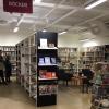 Böcker, tidningar, tidskrifter, lp-skivor och dvd, Öresundsvägen 16, Lund