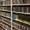 Cd-skivor och ljudböcker