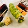 Bilder från Sushi Express Stockholm
