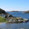Bilder från Trellebystrands camping