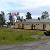 Bilder från Tromsöviken