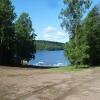 Bilder från Stendalsbadet, Tullingesjön