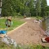 Bilder från Tärenäs
