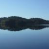Bilder från Töllsjön