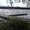 Bilder från Ubbemålasjön