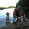 Bilder från Gångemad, V:a Öresjön