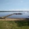 Bilder från Vederslövssjön