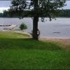 Bilder från Herrgårdsbadet, Vedevågssjön