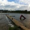 Bilder från Sämsjön, Vegby