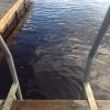 Bilder från Vemmentorpssjöns badplats