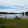 Bilder från Gräsviksbadet, Vismen