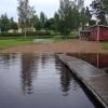 Bilder från Kvarnsveden, Voxnan