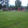 Stora fina gräsytor. Kiosk, omklädningsrum och toa.