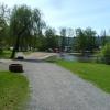 Bilder från Vårbybadet, Vårbyfjärden