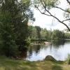 Bilder från Våtsjön