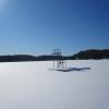 Bilder från Vällsjön