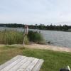 Bilder från Källby, Vänern
