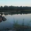 Bilder från Räggårdsviken, Vänern