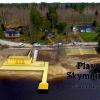 Bilder från Skymningen II, Vänern