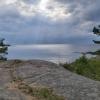 Bilder från Torsö Hattareviken, Vänern