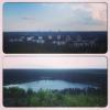 Bilder från Väsjön