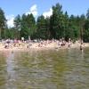 Bilder från Västersjön