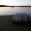Bilder från Västra Nedsjön
