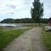 Bilder från Åbynäsbadet