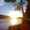 Bilder från Ågelsjön
