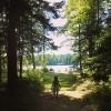 Bilder från Nabben, Åredasjön
