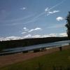 Bilder från Älgsjön