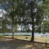Bilder från Älmeshultabadet, Älmeshultasjön