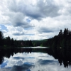 Bilder från Dammen, Äråbadet