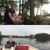 Bilder från Hanatorp, Ö:a Öresjön