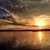 Bilder från Össjöasjön
