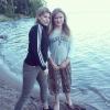 Bilder från Näsudden, Östersjön