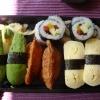 Bilder från Godai Sushi