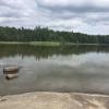 Bilder från Hornsjön