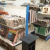 LP-skivor, skivspelare med mera