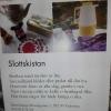 Bilder från Slottskistan Secondhand Hantverk och Cafe