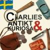 Bilder från Charlies Loppis Antikt och Kuriosa