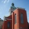 Bilder från S:t Jacobs kyrka, Stockholm