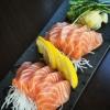 Bilder från Akasaka Sushi