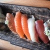 mellan sushi