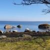 Bilder från Almö Hajvar Nakenbad