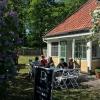 Konst&Kaffe Galleri köp ett Konstkort för 40:- Fika ingår