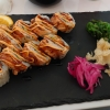 Bilder från Menu Sushi