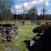 Bilder från Lagmansereds Kyrkoruin