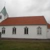 Bilder från Bovallstrands Kyrka